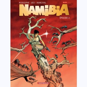 Namibia : Tome 2