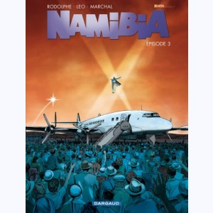 Namibia : Tome 3