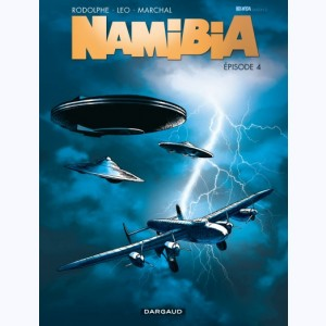 Namibia : Tome 4