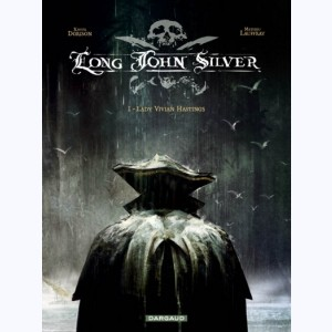 Long John Silver : Tome 1, Lady Vivian Hastings