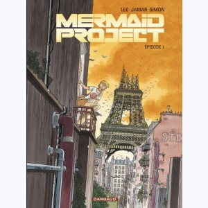 Mermaid Project : Tome 1