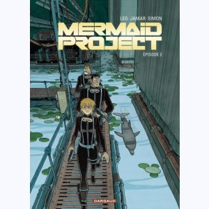 Mermaid Project : Tome 2