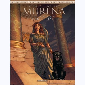 Murena : Tome (5 à 8), Intégrale cycle 2