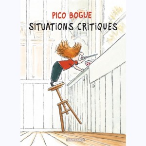 Pico Bogue : Tome 2, Situations critiques