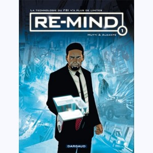 Re-Mind : Tome 1
