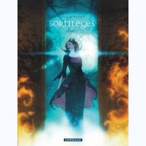 Sortilèges : Tome 3, 1 Cycle 2