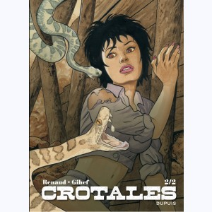 Crotales : Tome 2