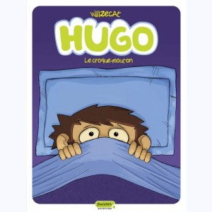 Hugo (Wilizecat) : Tome 1, Le croque-mouton
