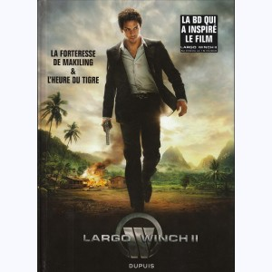 Largo Winch, le diptyque du film II