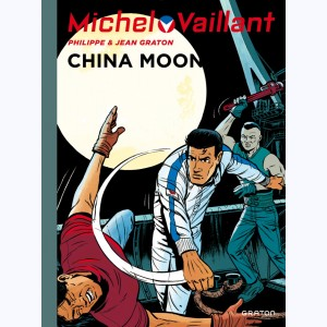 Michel Vaillant : Tome 68, China moon