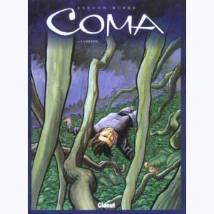 Coma : Tome 1, Vincent