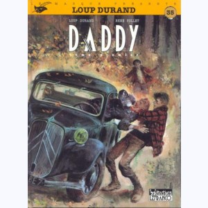 Daddy : Tome 1