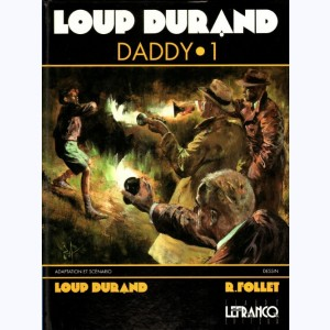 5 : Daddy : Tome 1