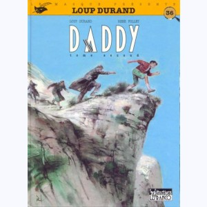 Daddy : Tome 2