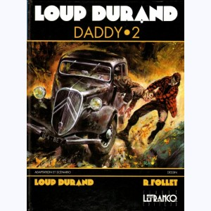 10 : Daddy : Tome 2