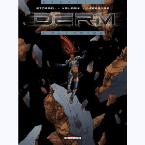 Derm : Tome 1, Ali tatoo