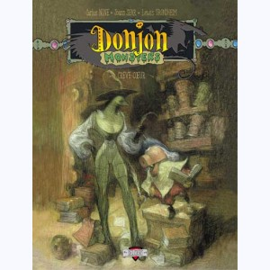 Donjon Monsters : Tome 8, Crève-cœur