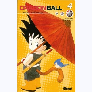 Dragon Ball (Album Double) : Tome 4