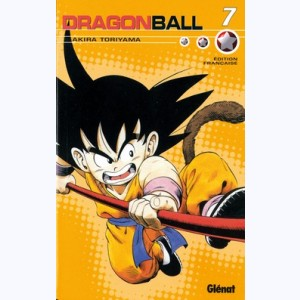 Dragon Ball (Album Double) : Tome 7