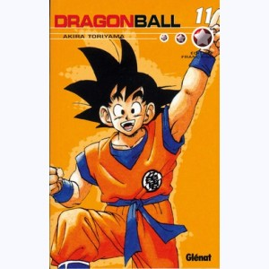 Dragon Ball (Album Double) : Tome 11