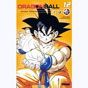 Dragon Ball (Album Double) : Tome 12