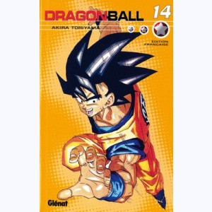 Dragon Ball (Album Double) : Tome 14
