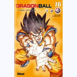 Dragon Ball (Album Double) : Tome 16