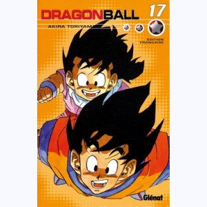Dragon Ball (Album Double) : Tome 17