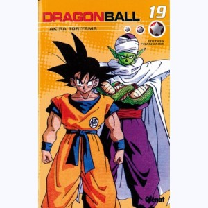 Dragon Ball (Album Double) : Tome 19