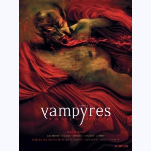 Vampyres : Tome 1