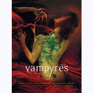 Vampyres : Tome 2