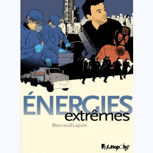 Energies Extrêmes
