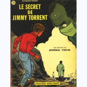 22 : Jari : Tome 03, Le secret de Jimmy Torrent
