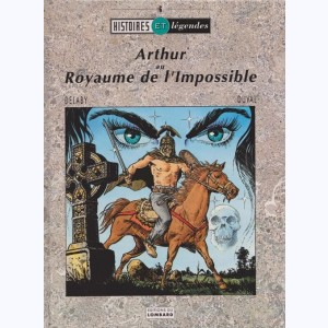 6 : Arthur au royaume de l'impossible