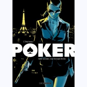 Poker : Tome 2, Dead Money
