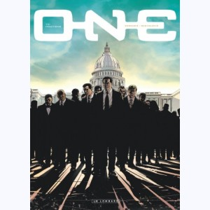 One : Tome 3, Fractions