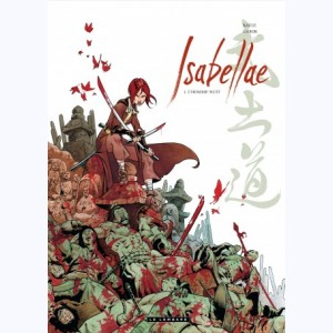Isabellae : Tome 1, L'homme-nuit