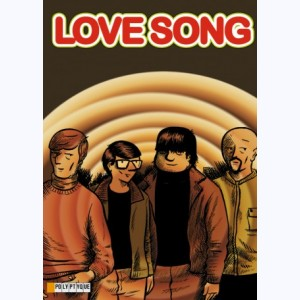 Love Song : Tome 3, Boulette