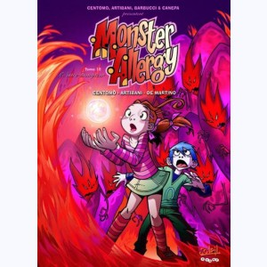 Monster Allergy : Tome 12, L'autre dompteur