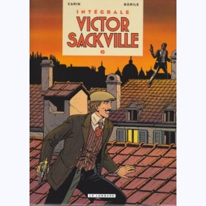 Victor Sackville : Tome 6 (16, 18, 20)