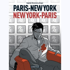 Paris-New York New York-Paris