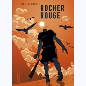 Rocher rouge : Tome 1