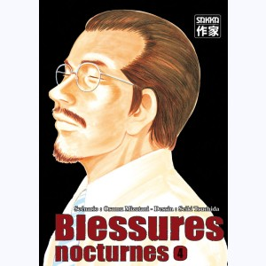 Blessures Nocturnes : Tome 4