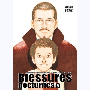 Blessures Nocturnes : Tome 9