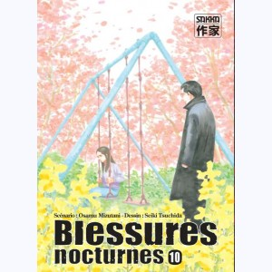 Blessures Nocturnes : Tome 10