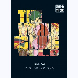 The World is mine : Tome 9