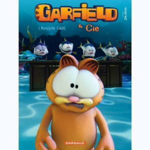 Garfield & Cie : Tome 1, Poisson Chat