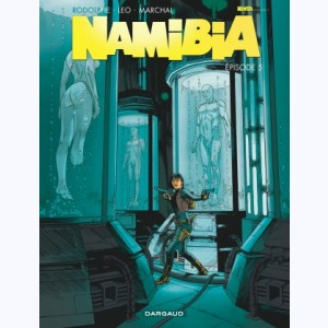 Namibia : Tome 5