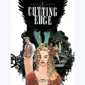 Cutting Edge : Tome 2