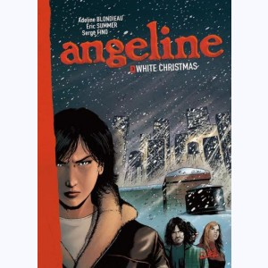 Angeline : Tome 3, White Christmas
